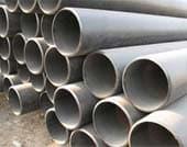 Размеры бесшовных горячедеформированных труб
